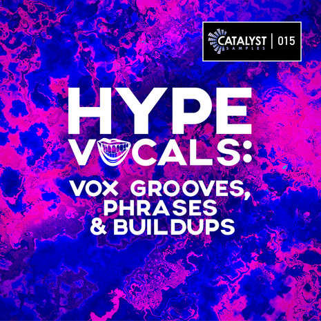 Hype Vocals