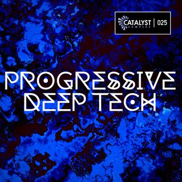 Progressive Deep Tech