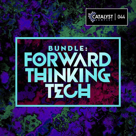 Forward Thinking Tech Bundle
