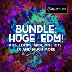 Bundle: Huge EDM