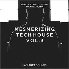 Mesmerizing Tech House Vol 3