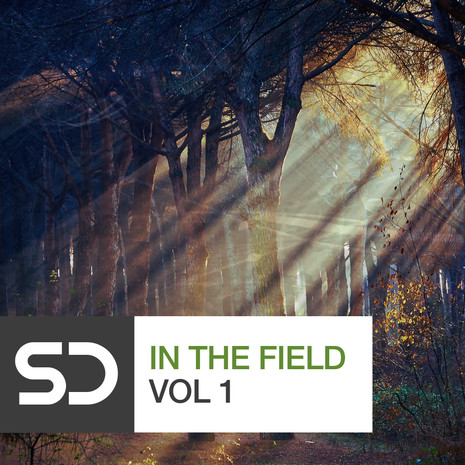 In The Field Vol 1