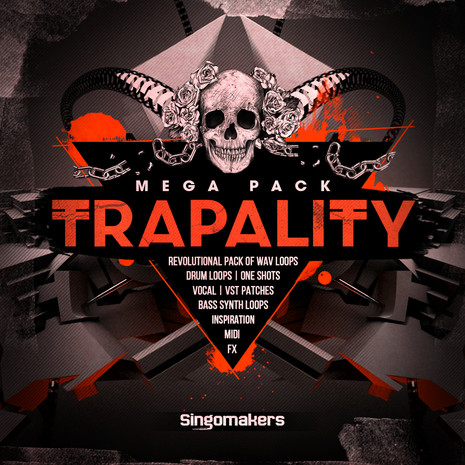 Trapality