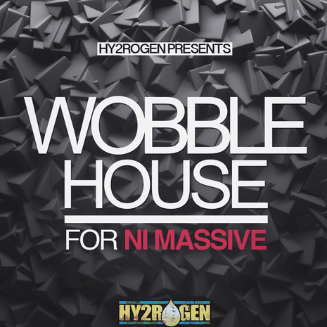 Wobble House For Massive