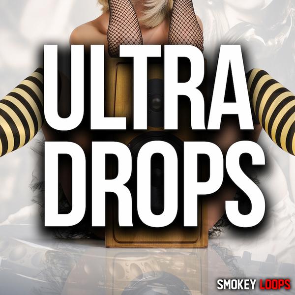 Smokey Loops: Ultra Drops
