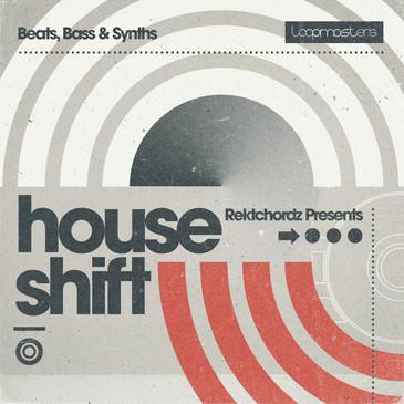 Rektchords: House Shift