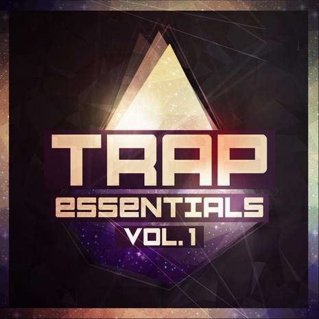 Immense Sounds: Trap Essentials Vol 1