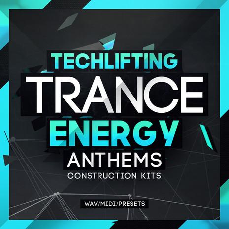 Techlifting Trance Energy Anthems