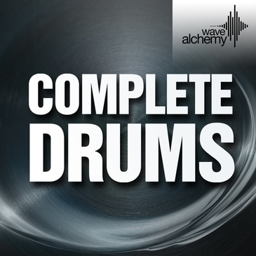 Complete Drums
