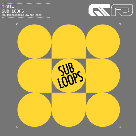 Sub Loops 1