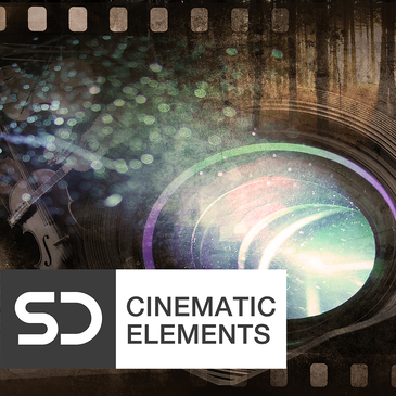 Sample Diggers: Cinematic Elements