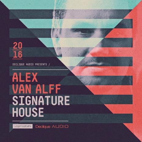 Alex Van Alff: Signature House