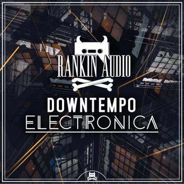 Downtempo Electronica: Maschine Kits