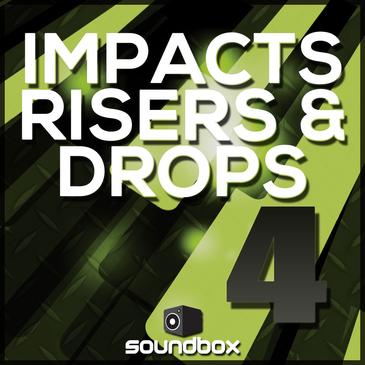 Impacts, Risers & Drops 4