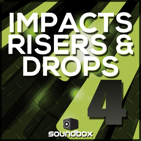 Impacts, Risers & Drops 4