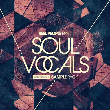 Reel People: Soul Vocals