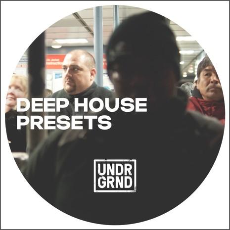 Deep House Presets