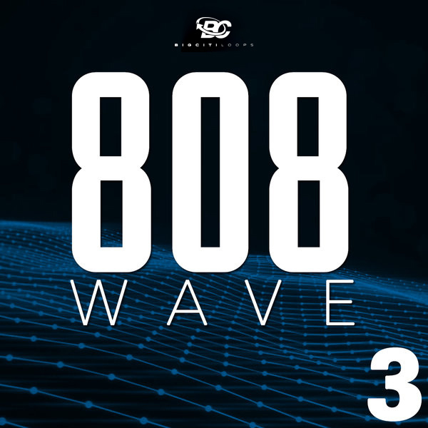 808 Wave 3