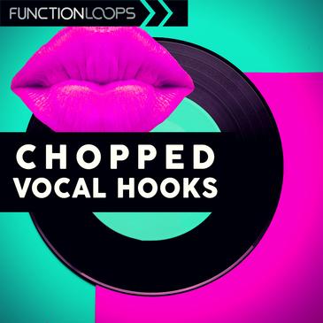 Chopped Vocal Hooks