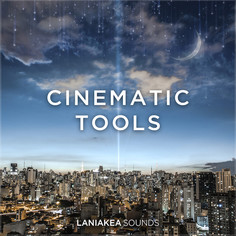 Laniakea Sounds: Cinematic Tools