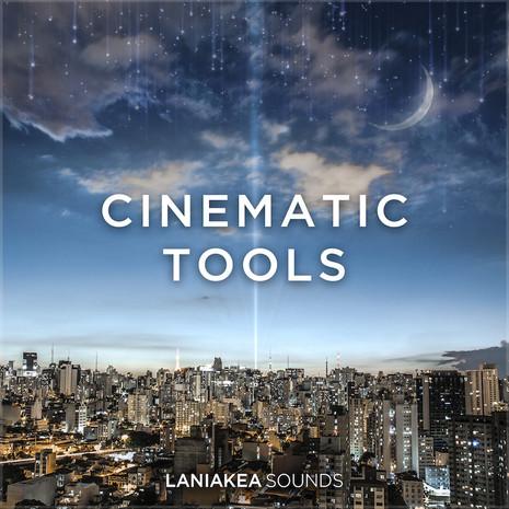 Laniakea Sounds: Cinematic Tools