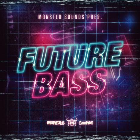 Loopmasters: Future Bass