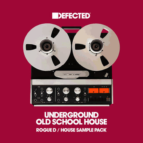 Defected Old School House: Rogue D