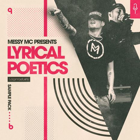 Messy MC: Lyrical Poetics