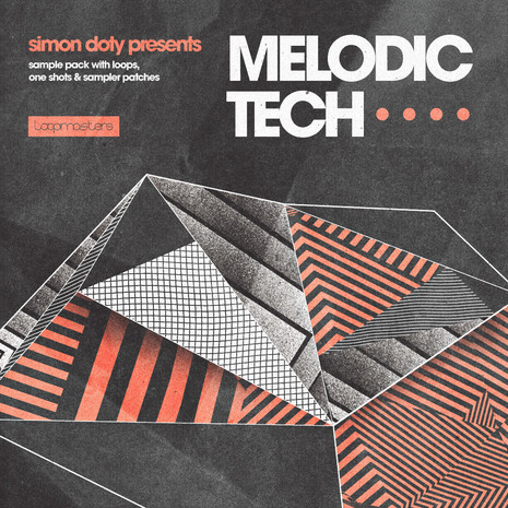 Simon Doty: Melodic Tech