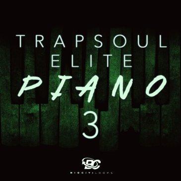 Trapsoul Elite Piano 3