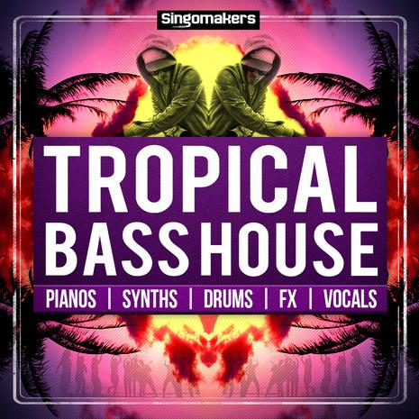 Tropical Bass House