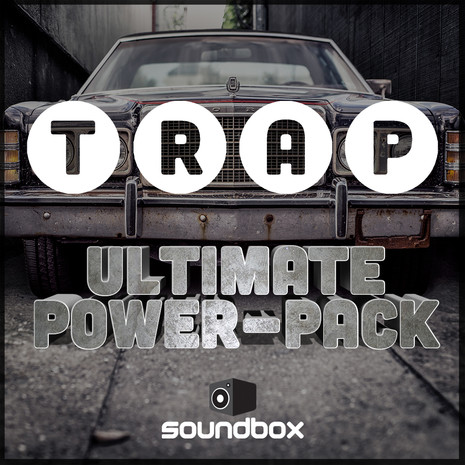 Trap Ultimate Power Pack