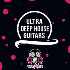 Ultra Deep House Guitars