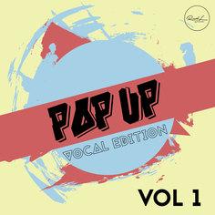Pop Up Vol 1: Vocal Edition