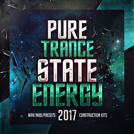 Pure Trance State Energy 2017