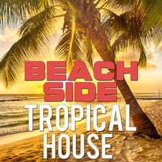 Beachside Tropical House