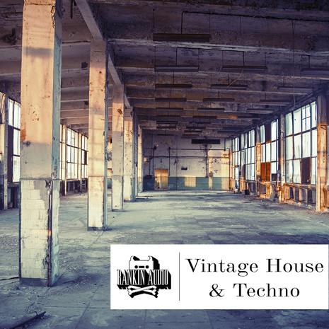 Vintage House & Techno