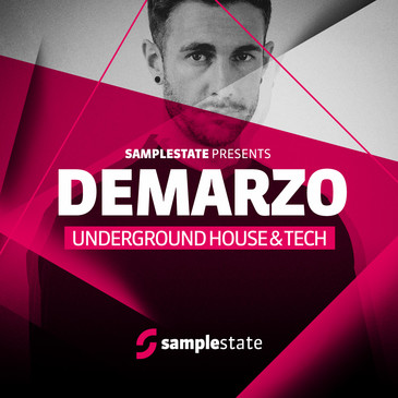 Demarzo: Underground House & Tech