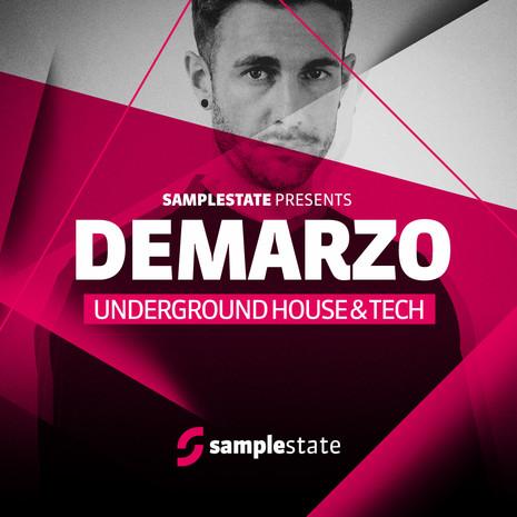 Demarzo: Underground House & Tech