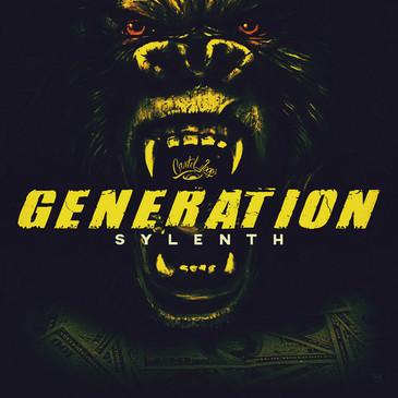 Generation Sylenth Bank