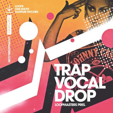 Trap Vocal Drop