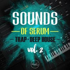 Sounds Of Serum Vol 2