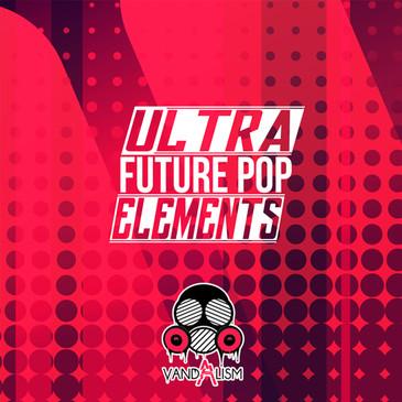 Ultra Future Pop Elements