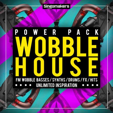 Wobble House Power Pack