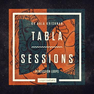 KV Bala Krishnan: Tabla Sessions