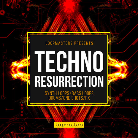 Techno Resurrection
