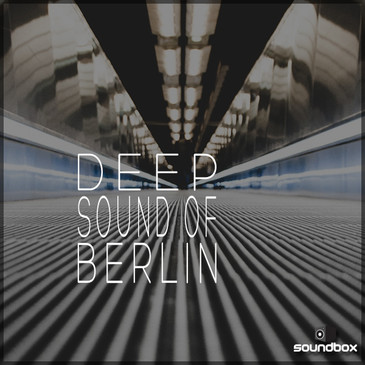 Deep Sound Of Berlin