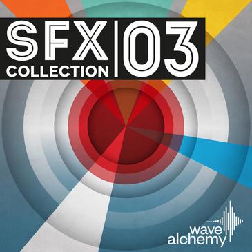 SFX Collection Vol 3
