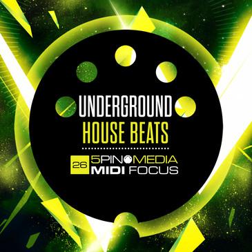 Underground House Beats