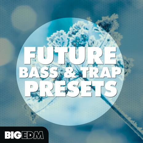 Big EDM: Future Bass & Trap Presets